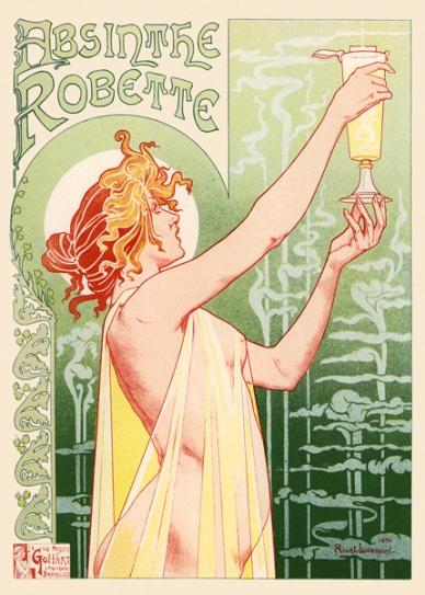 absinthe-robette-vintage-food-drinks-poster-www.freevintageposters.com